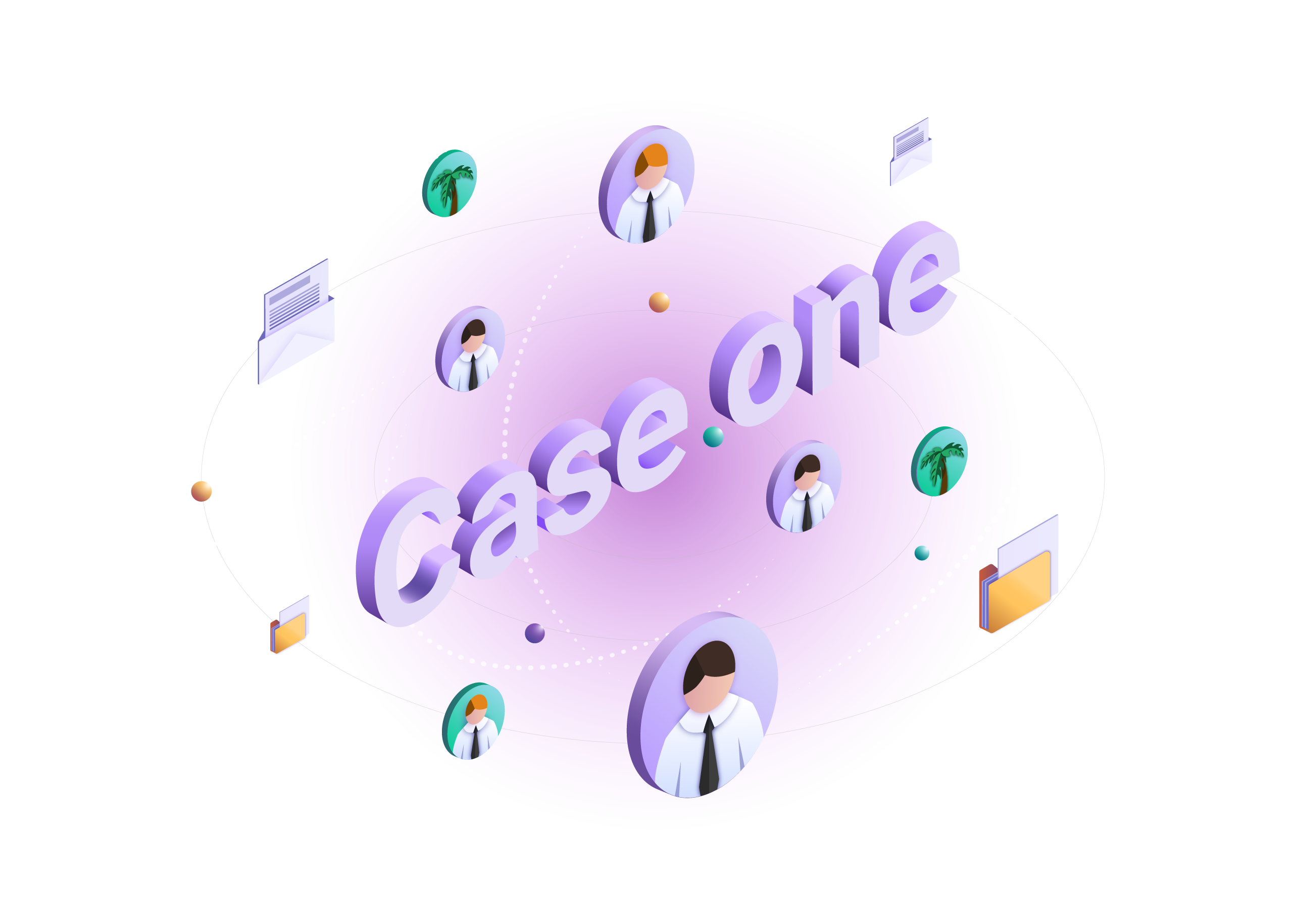 Case Learn More About The Company And The Team