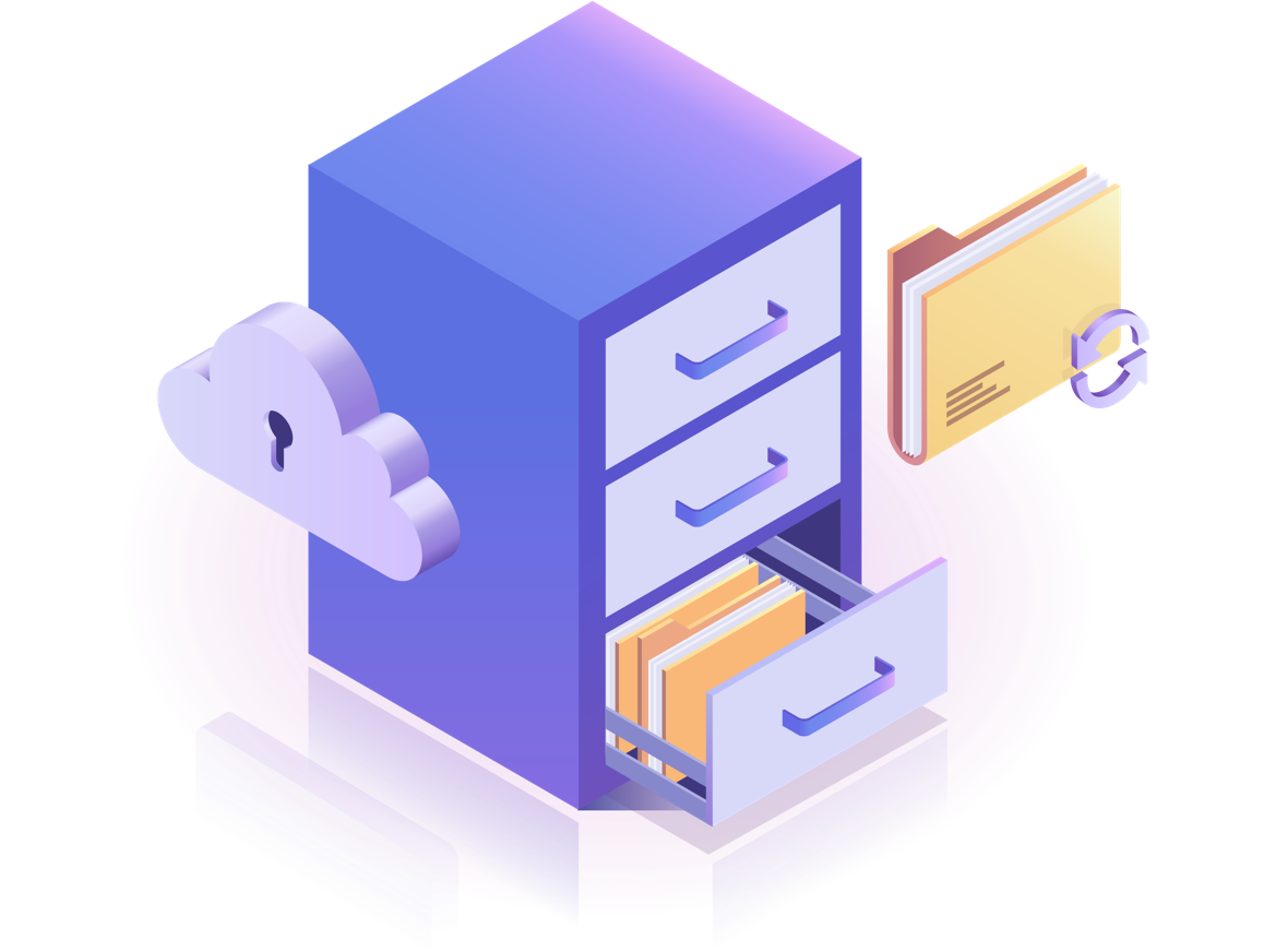 case.one: legal document management software